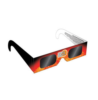 Eclipse glasses 10 pcs one pack for adult