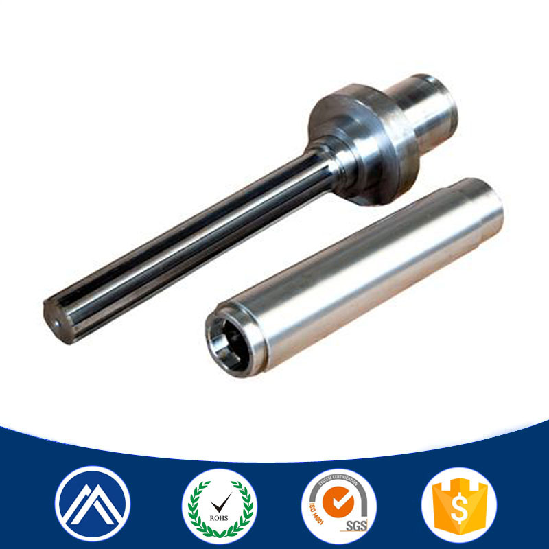 Customized 304 stainless steel manufacturer fast supplier cnc auto part