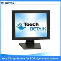 15 Inch Touch Monitor POS Touch Monitor DTK-1568R