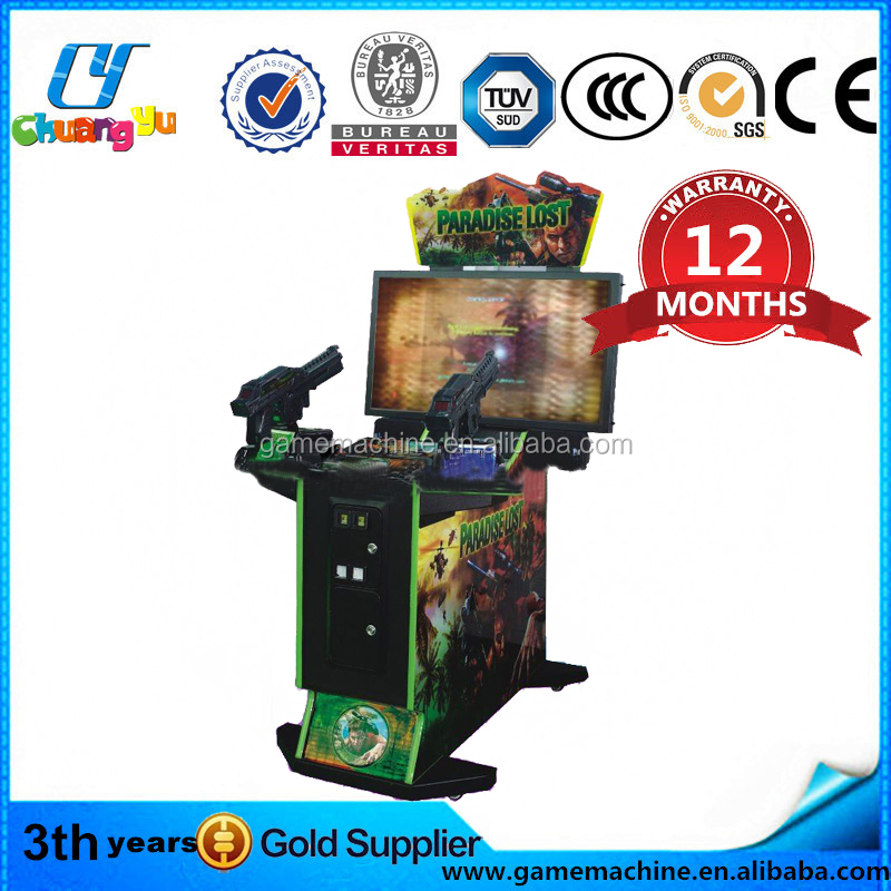 Cheap wholesale Lose Paradise factory price video game
