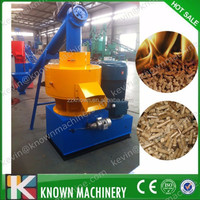 CE certified biofuel machine&wood pellet machine for fuel with best price
