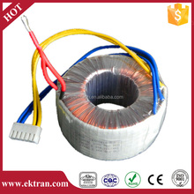 Neon light and 350W 12v 24V dc Meanwell toroidal transformer