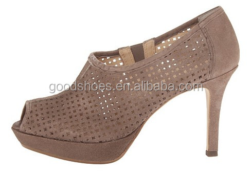 purple sexy ladies fashion shoes