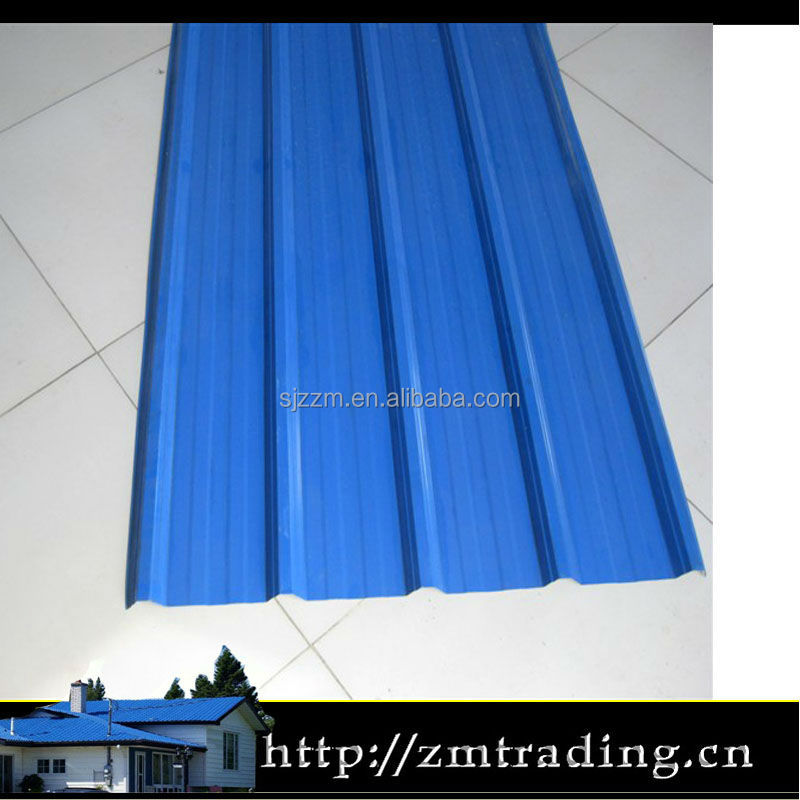 Super quality factory metal decking sheet