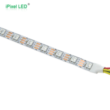 Color changing ws2811 IC micro led strip lights 60leds