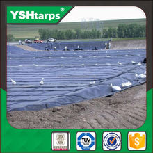 Waterproof Woven Plastic Boat Cover