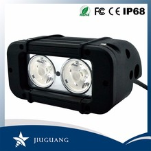 energy efficiency CE approved 4.5 inch 20w led light bar mount