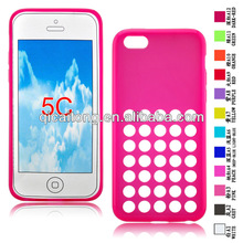for Iphone 5c Original official cellphone tpu case