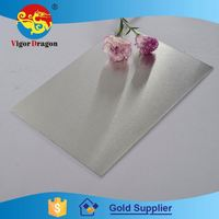 Best Seller Best Quality 2B Finish Ss400 Cr Sheet With Strong Packing