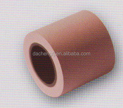 Rubber cot for Schlafhorst autocoro rotor spinning machine spare parts