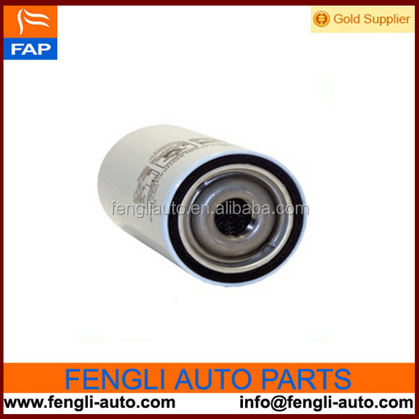 oil filters 5000812484 for Renault truck lubrication system