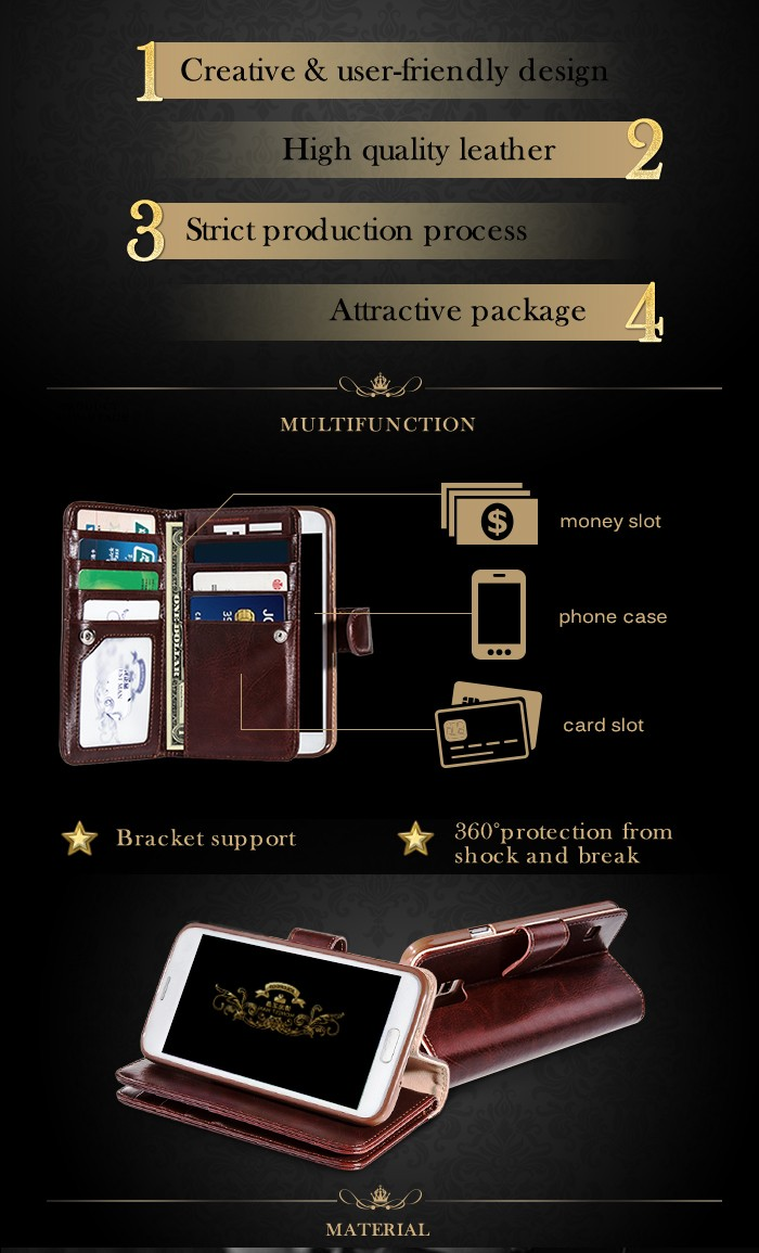 luxury women hand bag phone purse for iphone 6s 6 plus universal long sleeve for iphone 6 plus wholesale