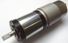 PM DC Planetary Gear Motor 42mm OD Planetary Gearbox