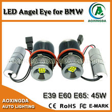 2015 good quality 45W led angel eye for e39 e60 e65