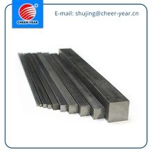 Best selling cold drawn hardware and accessories mild square steel bar