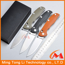 D2 stainless steel Pakistan wholesale knife blanks folding hunting hand tools for man