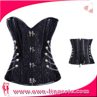 Hot Sales studded corset