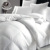 Bed Linen Patchwork Goose Feather Duvet Comforter Hotel Quilts
