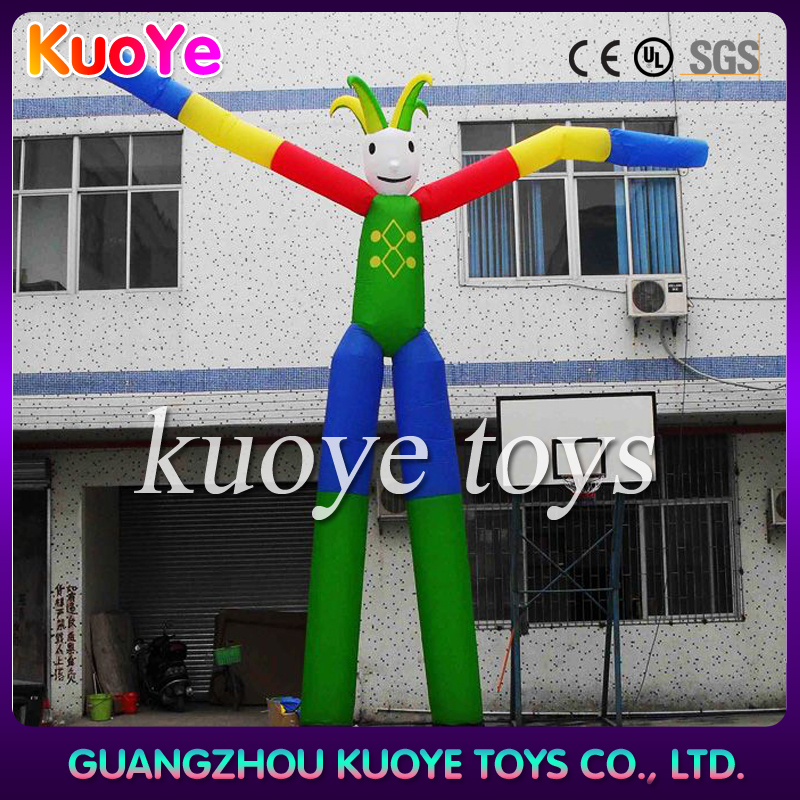 Inflatable Sky, Air Dancers Advertisment,Outdoor high quality advertising inflatable air dancer