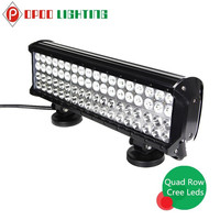 Cheap Price Quad Row Led Light Bar,108W Quad Row Led Light Bar
