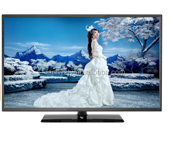 Welcome Skd 42 Inch Televisor Led Tv With Android System And Built-in Wifi