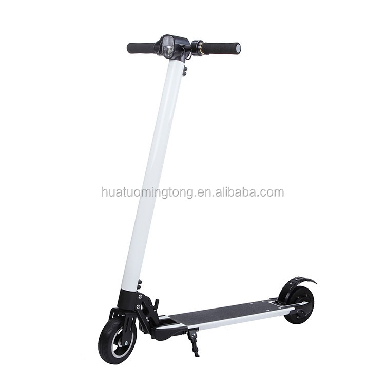 electric scooter city coco Brushless Motor two wheel foldable scooter with light weight