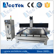 3d stone cnc router 2030 / 3d granite stone cutting / cnc marble stone engraving machine price