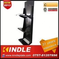Kindle Metal Custom portable exhibition booth with 31 Years Experience made in China
