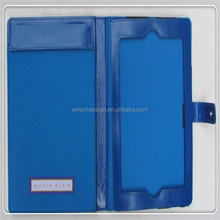 2014 hot-selling stand portfolio case for tablet