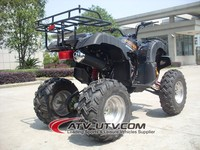 Automatic 110cc Mini 4 Wheeler