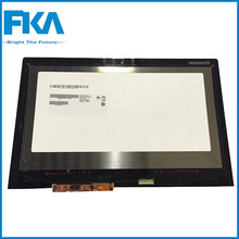 For Lenovo Yoga 2 13 LCD Assembly 1920X1080 LCD Screen With Touch LP133WF2 SP A1