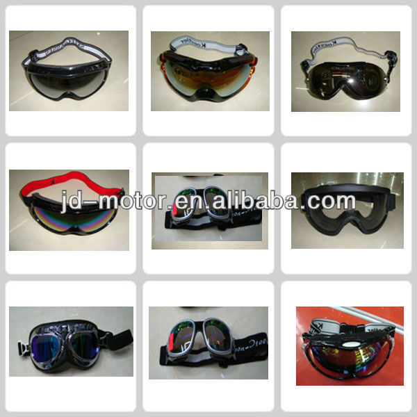 high quality and best price motorcycle eyeglasses