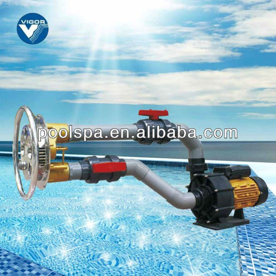 Hot sale counter current jet swim,jet swim spa,jet nozzle swimming pool