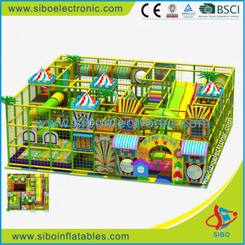 2016 high quality indoor soft play area wholesale kids indoor playground equipment prices