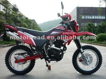 150cc 200cc 250cc dirt bike XR250 Tornado motorcycle