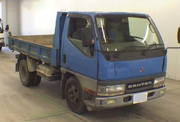 mitsubishi canter tipper   2 ton   4d33 engine  view Mitsubishi Canter Dimensions Mitsubishi Canter Parts
