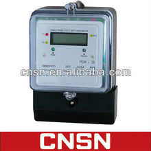 DEM331CO Single Phase Energy Meter