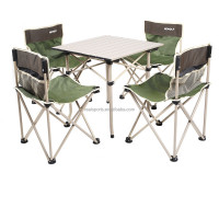 Folding Dining Table Designs Camping Aluminum