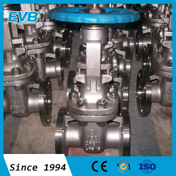 New product 2016 CS GOST Manual Gate Valve