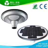 15w New Design porducts All in one Solar Street Light with IP65 Waterproof
