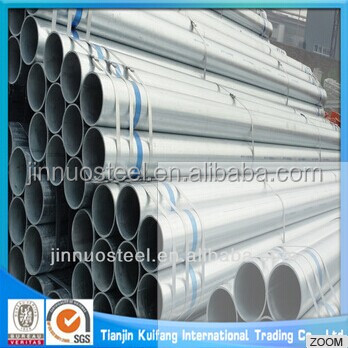 galvanized hot young tube & pipe price list