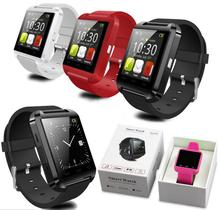 2016 China Import Watch Cell Phone For Sale U8 BT smartwatch