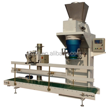 Automatic open mouth wowen bag packing machine|Sand bag filling machine|auger feed bagging machine