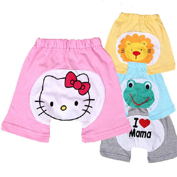 2015 new hot summer models of child cotton pants pp children pants baby boys and girls pants wholesale baby pp pants