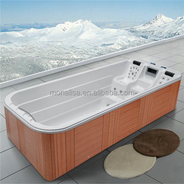 12 Person Hot Tubs Fiberglass Swimming Pool Spa M 3326