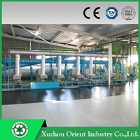Biomass Wood Charcoal Manufacturing Plant/Wood Charcoal Manufacturing Plant/Charcoal Manufacturing Plant