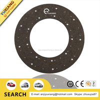 Non Asbestos Friction Clutch Plates