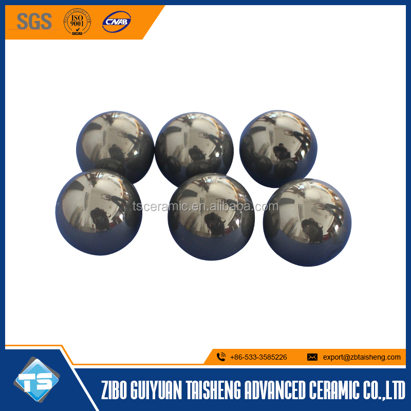 small silicon nitride ceramic ball(si3n4 ball) for bearings