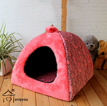 high quality small dog house bed,cat dog house