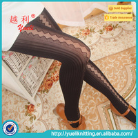Hot sexy nude girls anime nylon lady tattoo tights pantyhose